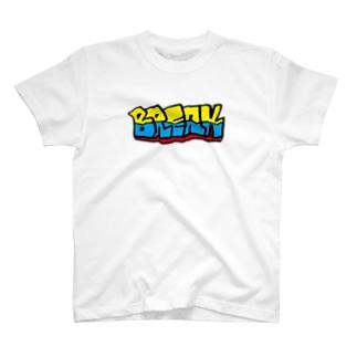 BREAK Tシャツ