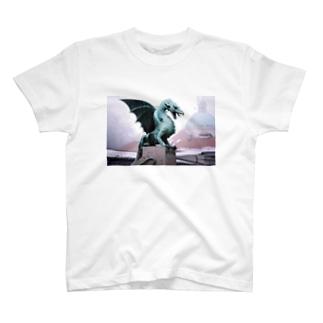 dragon Tシャツ