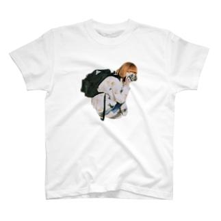 『見たことあるボブの人2』 Tシャツ