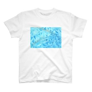 KooL  Ice Tシャツ