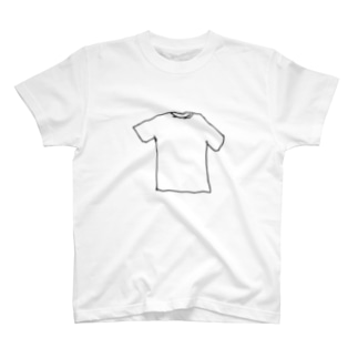 TシャツにTシャツなTシャツ Tシャツ