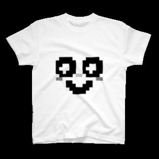 RKSのかおTシャツ