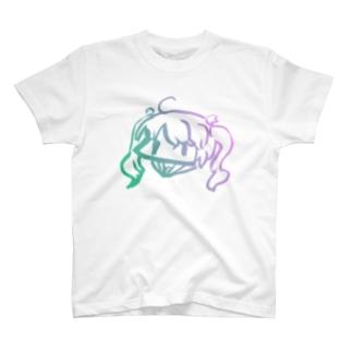 ふでえんじぇる Tシャツ