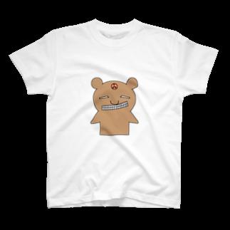セタガイヤー Tシャツ