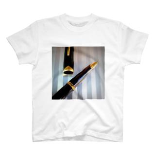 Vintage Montblanc Tシャツ