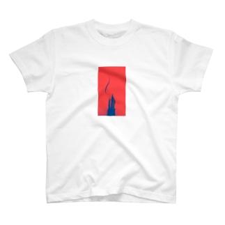 万年筆 Tシャツ