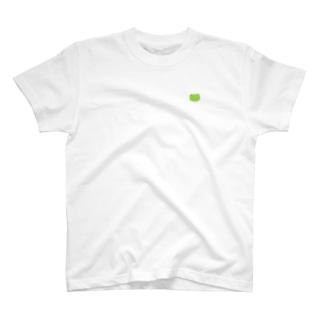 かえるくん Tシャツ