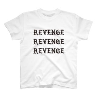 REVENGE Tシャツ