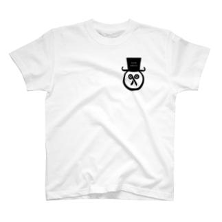 Rien goods Tシャツ