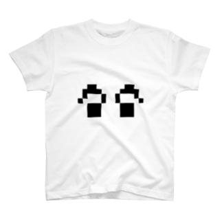 ハコヲTシャツ Tシャツ