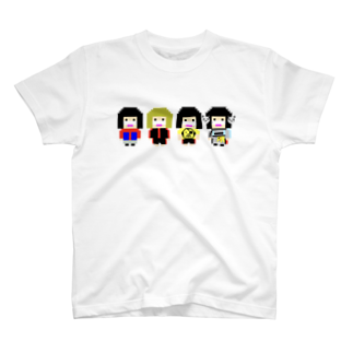オワコン加瀬の旧加瀬ちゃんTシャツTシャツ