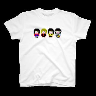 オワコン加瀬のTシャツ 色選べるバージョンTシャツ