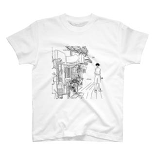 男の子 Tシャツ