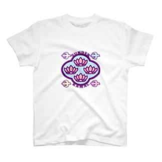 パ紋No.2973 SUNDER KAMAL Tシャツ