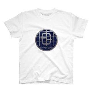 パ紋No.2975 バスタしんのすけ Tシャツ