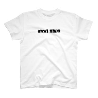 nicki minaj Tシャツ