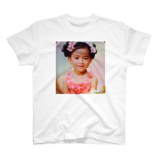 七五三 Tシャツ