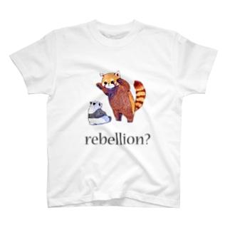 下剋上? Tシャツ