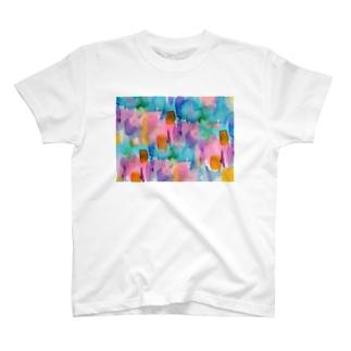 neutral_A Tシャツ