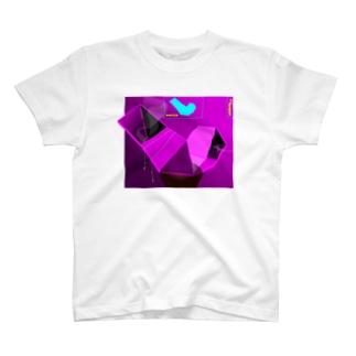 缶風景090529 Tシャツ