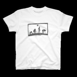 【クリナーズハイ!】のチャリティ Tシャツ