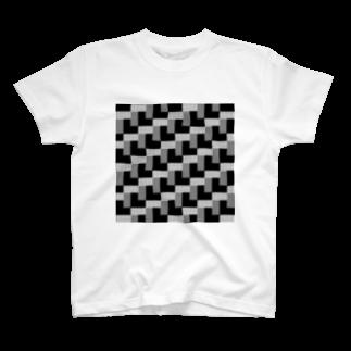 ゐけださきのDAN Tシャツ
