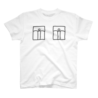 ミリタリーシャツ Tシャツ