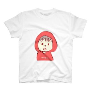 れいんこーと! Tシャツ