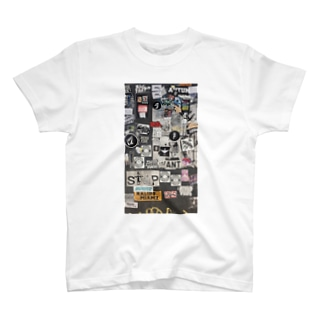 好きにせい Tシャツ