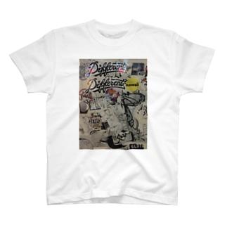 ご機嫌いかが? Tシャツ