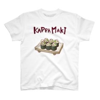 KAPPAMAKI Tシャツ