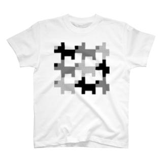 迷犬 Tシャツ