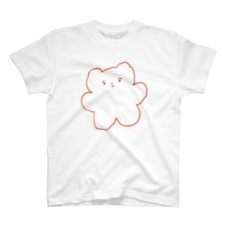 くま Tシャツ