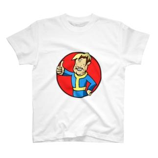 vb Tシャツ