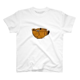 ocha ocha Tシャツ