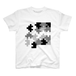 ピース迷彩 01 Tシャツ