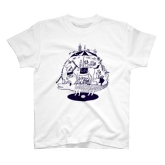 Gift Tシャツ Tシャツ