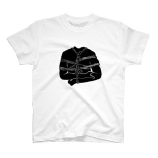 縛ってDO! BK Tシャツ