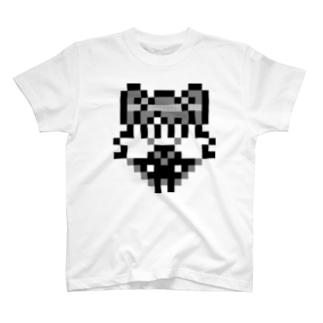 ぷち03 Tシャツ