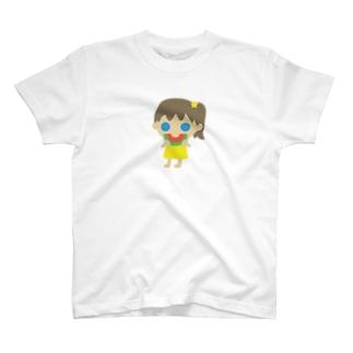 スイカ! Tシャツ