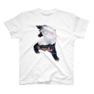 RATEL Tシャツ