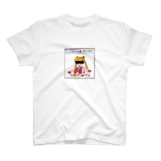 SAILORMOON Tシャツ