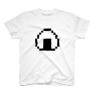 おにぎし Tシャツ