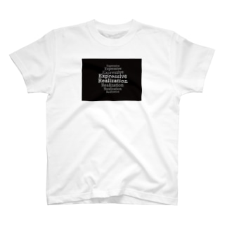 Tシャツ(ロゴ) Tシャツ