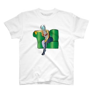 10 Tシャツ