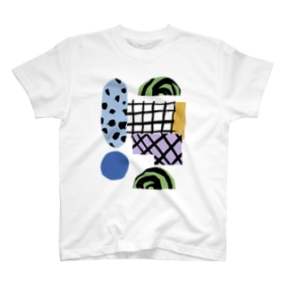 チップ Tシャツ