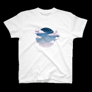 beyaz7 Tシャツ