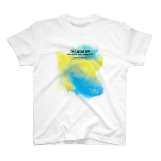 2017pit_B Tシャツ