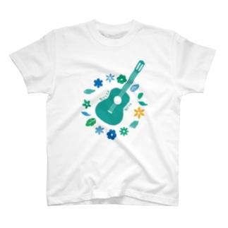 Karen Bossa Nova T 2017 Tシャツ