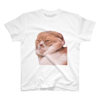 自前スヌードマルティ Tシャツ